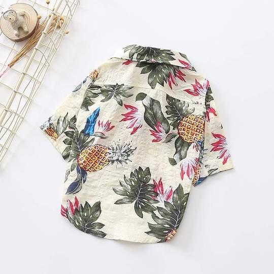 frenchie world hawaiian shirts frenchie world shop dog clothing white s 2525682073701 540x