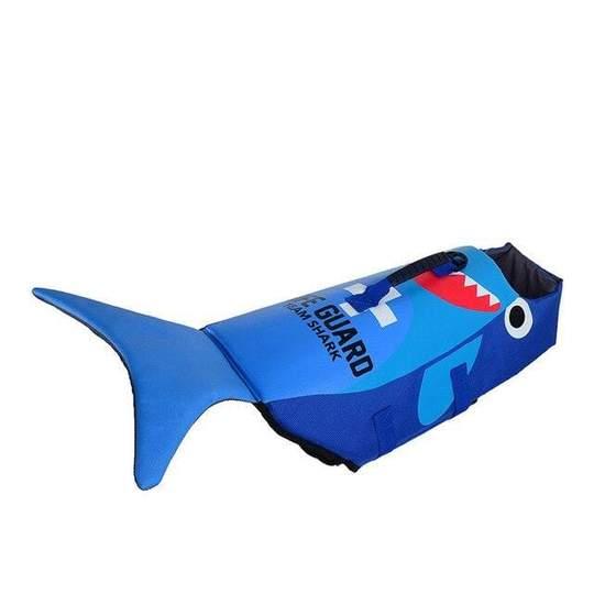 frenchie life vest summer dog swimming jacket frenchie world shop shark s 5473815363629 540x