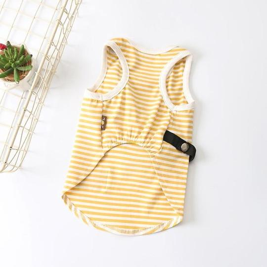 waistpack striped summer frenchie t shirt frenchie world shop yellow l 5546959175725 540x