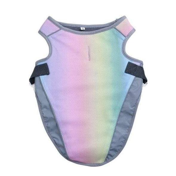 pet cat dog vest shirt soft comfortable clothes puppy kitten vest outdoor clothing cooling costume pug spring summer s 2xl frenchie world shop a xxl united states 31012363403413 590x