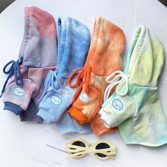 tie dye cropped french bulldog hoodie frenchie world shop hoodie 27222167847061 540x