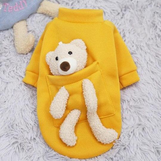 winter dog clothes french bulldog hunde kleidung katten kleding ropa gato sphynx sweatshirt for dog outfit chihuahua pug coat frenchie world shop c m 22469332697237 540x